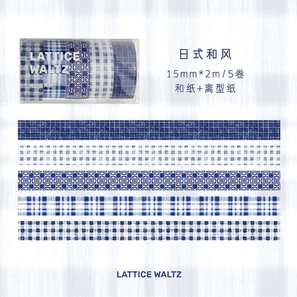 Washi Tape Set