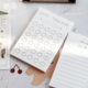 Planner Sticky Notes