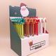 Christmas Gel Ink Pen