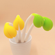 Bean Sprout Gel Ink Pen