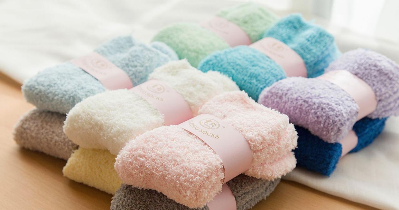 Cozy Socks Adult
