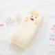 Fuzzy Children Sock - 1-10Y Chick