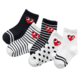 Hearts Collection Children 8-12Y
