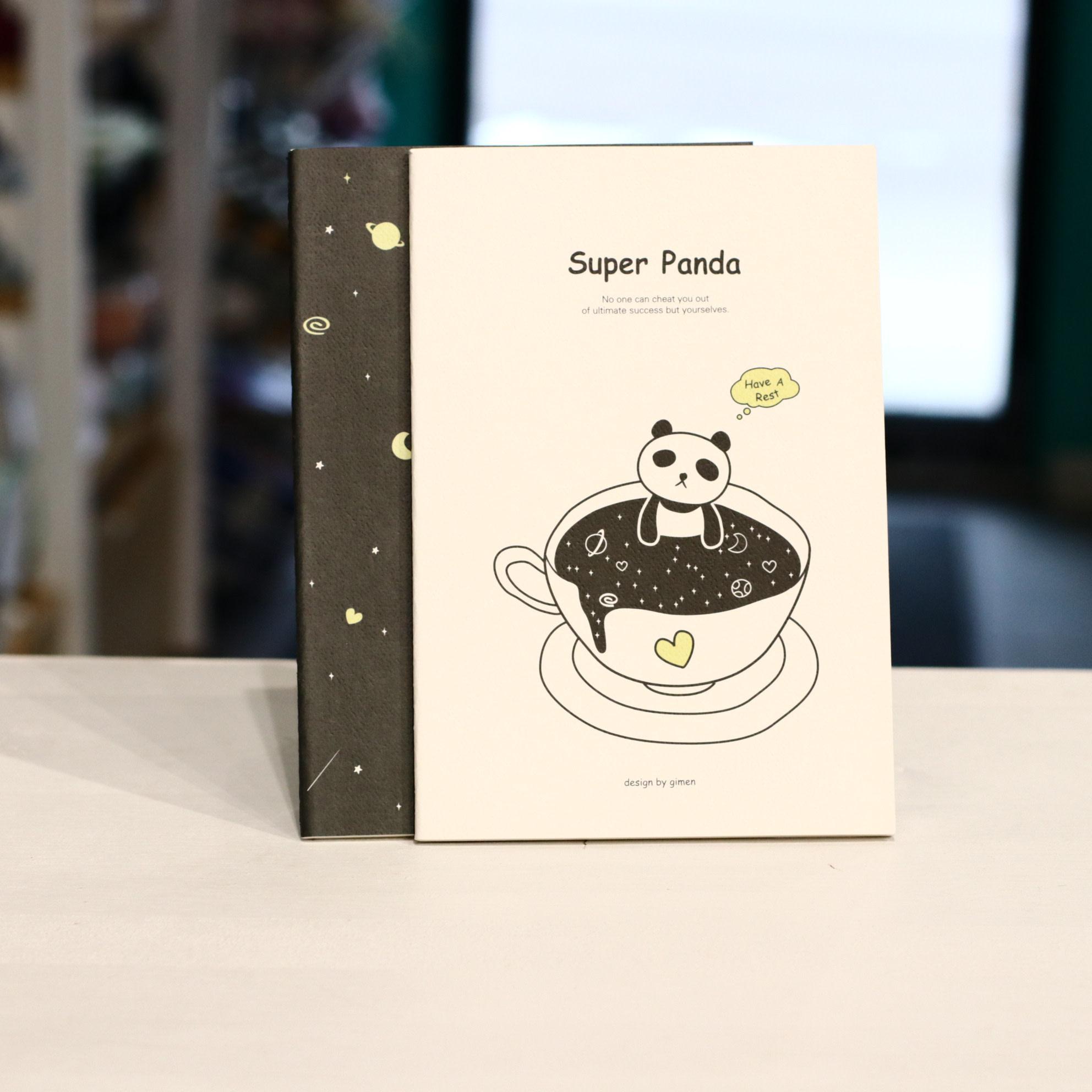Jimen GN01-3245-2006 Panda Notebook