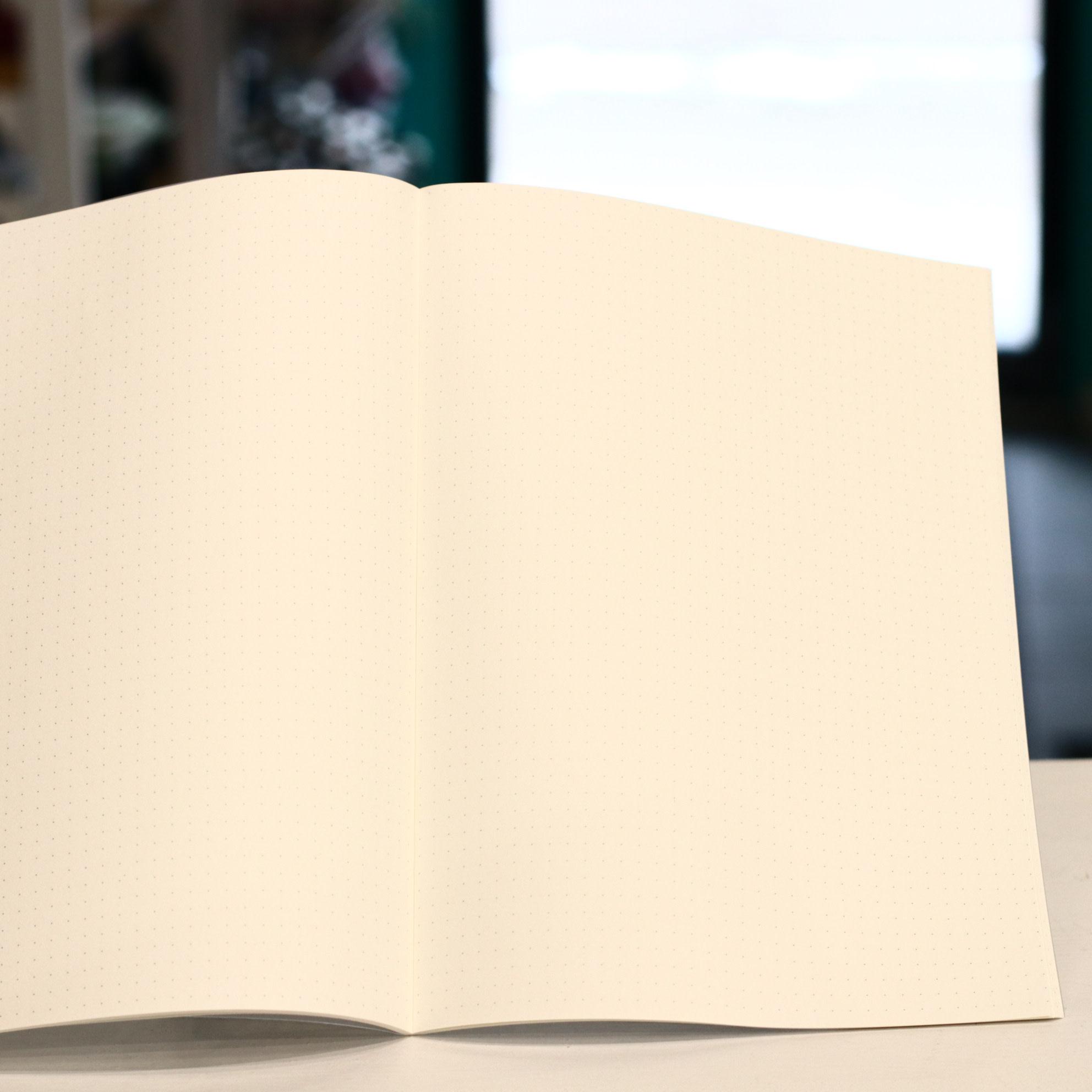 Jimen GN01-1619 Dot Notebook