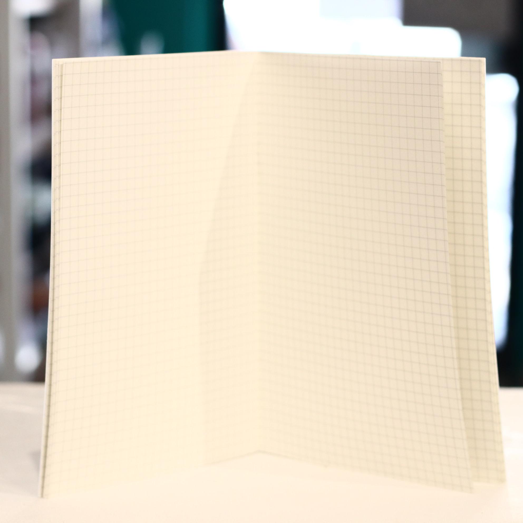 Jimen GN01-1618 Graph Notebook