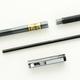 AGPA2202A 0.3mm Black Gel Ink Pen