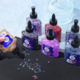 Colourful Dot Glitter 177ml Liquid Glue