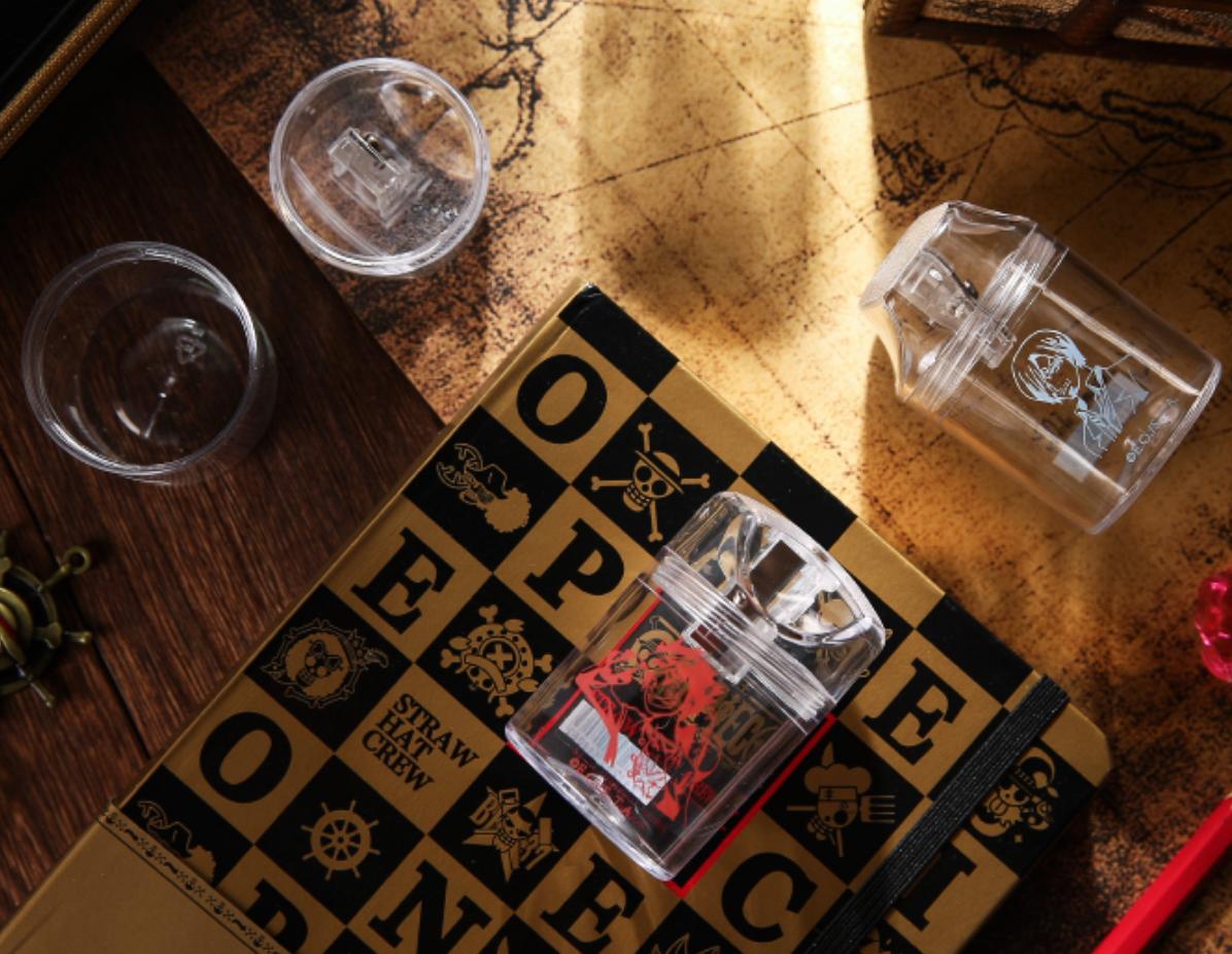 QPSN1253 One Piece Sharpener