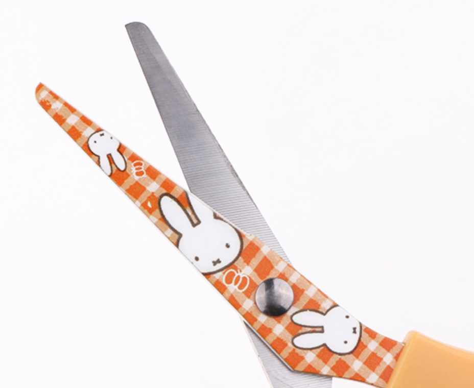 FSS91478 Miffy Scissors