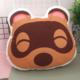 Animal Crossing Timmy Head Keychain 10cm