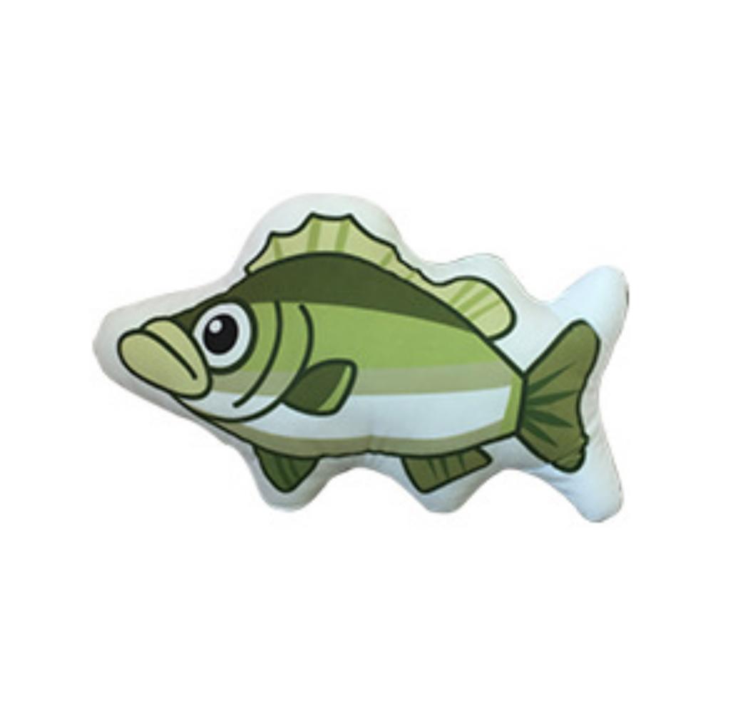 Animal Crossing Fish Keychain 10cm