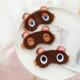 Animal Crossing Timmy Eye Cover