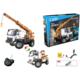 Cada C51013 Crane Truck Building Block Remote Control