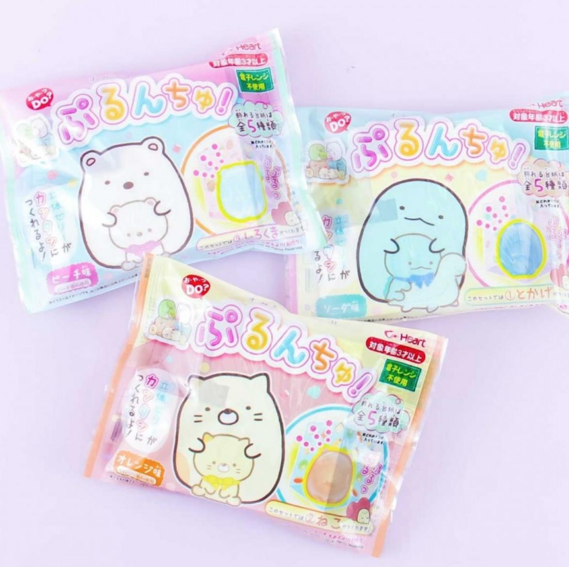 Heart Heart Sumikko Gurashi Play Candy