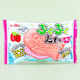 Meito Meito Fish Shaped Wafer Strawberry