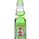 Shirakiku Shirakiku Ramune Carbonated Drink Melon