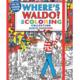 Penguin Random House Where's Waldo? The Coloring Collection