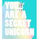 Penguin Random House You are a Secret Unicorn Journal