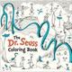 Penguin Random House Dr. Seuss Coloring Book