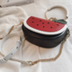 Lingsu Watermelon Purse