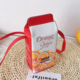 Lingsu Carton Purse