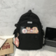 Lingsu Pocket Backpack