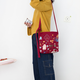 Weifang Ghost and Space Tote