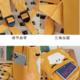 Lingsu Psyduck Backpack