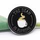Xiu Hong The Bean is Supreme Pin