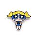 Xiu Hong Powerpuff Girl Pin