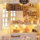 AinoKang CUTE ROOM Cake Diary DIY Room