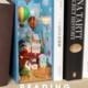 AinoKang Mini-book Series Look at the World DIY