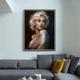 Qing Yun WM202-02 Marilyn Monroe DIY Diamond Dot