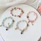 Bao Yuan Blue Cinderella Bracelet