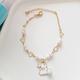 Bao Yuan White Rabbit Bracelet
