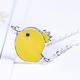 Dao Can Golden Chick Bracelet