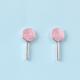 Dao Can Pink Lollipop Earring