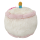 Squishable Mini Birthday Cake
