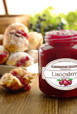 Elki Elki Lingonberry Fruit Spread