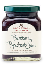 Stonewall Kitchen Blueberry Rhubarb Jam