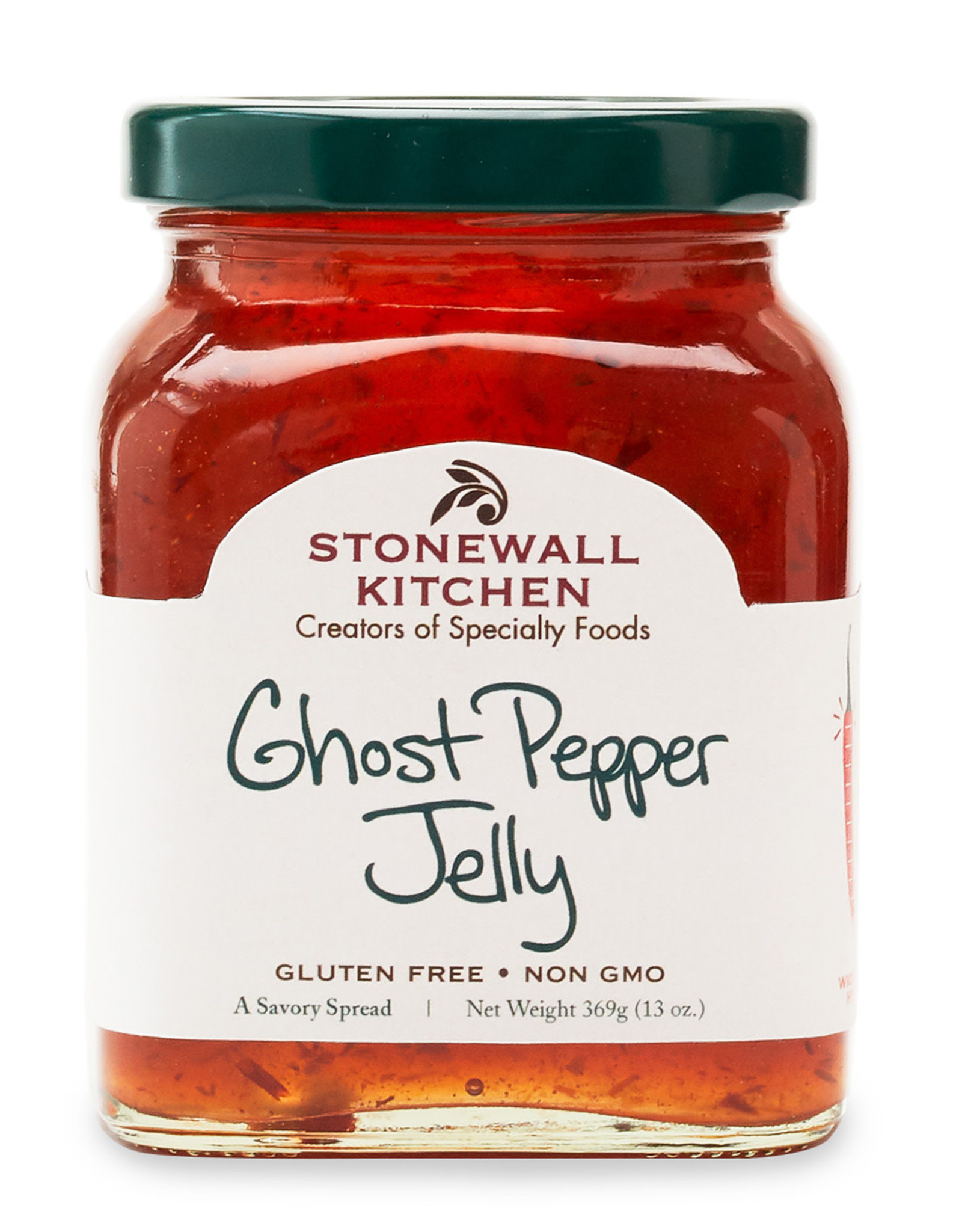 Stonewall Kitchen Ghost Pepper Jelly