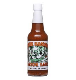 Gator Hammock Gator Hammock Hot Sauce, 10 oz.