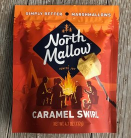 North Mallow North Mallow Caramel Swirl