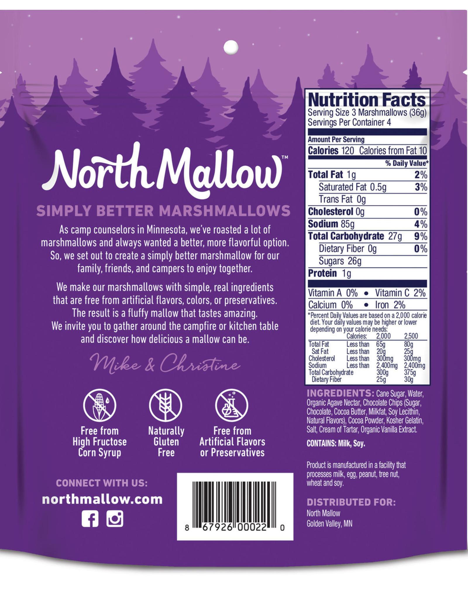 North Mallow North Mallow Chocolate Chip