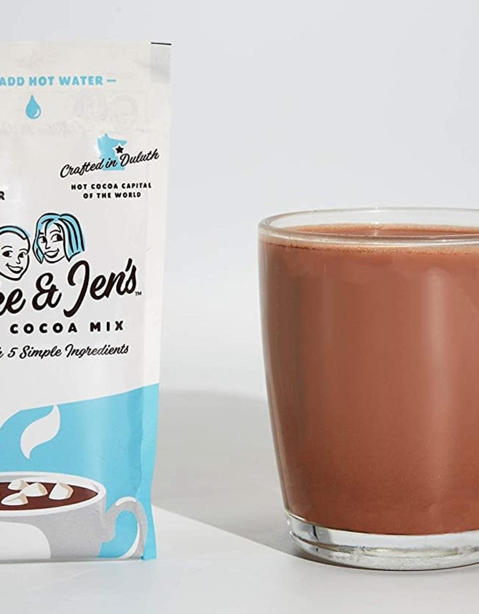 Mike & Jen's Mike & Jen's Cocoa - Single Serve