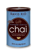 Elephant Vanilla Chai Mix, 14oz