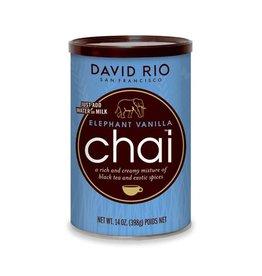 Elephant Vanilla Chai Mix, 14oz
