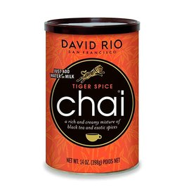 Coffee Masters Tiger Spice Chai Mix, 14oz