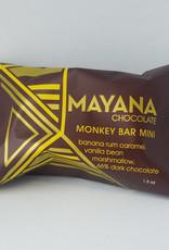 Mayana Chocolate Monkey Mini Bar